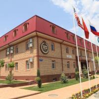 Hotelbilleder: Grand Atlas Hotel, Tashkent