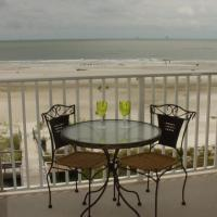 Zdjęcia hotelu: The Inn 407 - One Bedroom Condominium, Dauphin Island