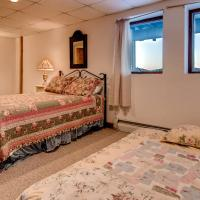 Fotografie hotelů: Sunrise - Timberline L-1 Three-bedroom condo, Killington