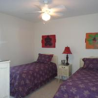 Zdjęcia hotelu: The Inn 309 - Two Bedroom Condominium, Dauphin Island