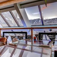 ホテル写真: Mt Green 3-B15 One-bedroom condo, キリングトン