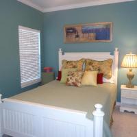 Zdjęcia hotelu: DI Beach Club 202 - Three Bedroom Condominium, Dauphin Island