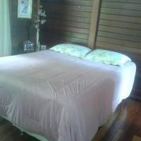 Hotel Pictures: Chale da Montanha, Brumadinho