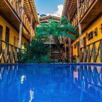 Fotos do Hotel: Pousada Pérola Do Morro, Morro de São Paulo