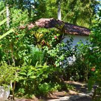 Hotel Pictures: Casinha 4 pessoas Praia /Jardim, Gamboa