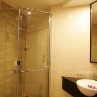 Sanouva Deluxe Double Room