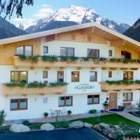 Zdjęcia hotelu: Landhaus Gasser, Mayrhofen