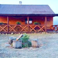 Hotellbilder: Agrousadba Belovezhskaya Svetlitsa, Belaya