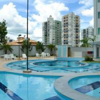 Hotellikuvia: Fiore Prime LM, Caldas Novas