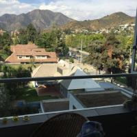 Fotos do Hotel: Dormitorio Iluminado, Santiago