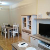 Hotel Pictures: Apartamento turistico Olite, Olite