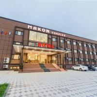 Hotelbilleder: Hotel MAKON complex, Fergana