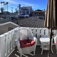Fotos do Hotel: 208 Amethyst Unit B Duplex, Newport Beach
