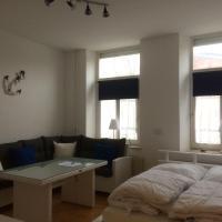 Hotelbilleder: FeWo-Anker-auf-Fehmarn, Landkirchen