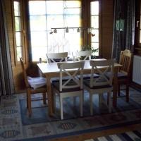 Hotelbilleder: Ferienhaus Yageta, Eisendorf