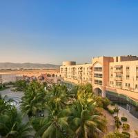 Hotelfoto's: Salalah Gardens Hotel, Salalah