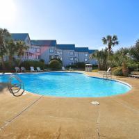 Fotos do Hotel: Plantation Apartment Condo, Gulf Highlands