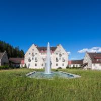 Hotelbilleder: Das Kranzbach, Krün