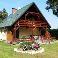 Hotel Pictures: Ferienhaus fuer die ganze Familie, Vollrathsruhe