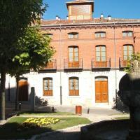 Hotel Pictures: Aparthotel Santa Marina, Cuéllar