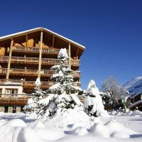 Foto Hotel: Residence Le Cortina 2, Les Deux Alpes
