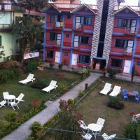 Hotellbilder: Hotel Elia, Pokhara