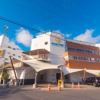 Hotel Pictures: Malibu Plaza Hotel, Lauro de Freitas
