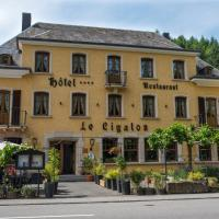 Hotellbilder: Le Cigalon, Müllerthal