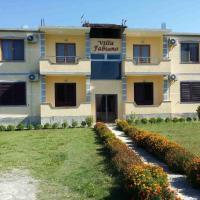 Zdjęcia hotelu: Villa Fabiano, Velipoje, Shkoder, Velipojë