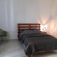 Hotelbilleder: Casa Namaste Bed & Breakfast/Appartement, Praia