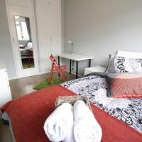 Bethnal Green Guest House(贝斯纳尔绿色旅馆)