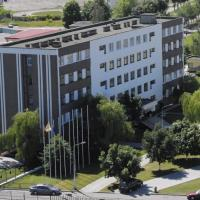 Zdjęcia hotelu: Sport Hotel, Pinsk