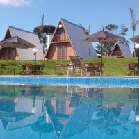 Hotel Pictures: Rancho XV Hotel, Itaberá