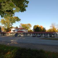 Hotel Pictures: Kings Inn Orillia, Orillia