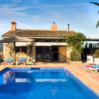 Hotel Pictures: Casa Serer, Moraira