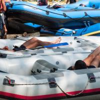 Hotellbilder: Rafting Camp DMD, Bastasi