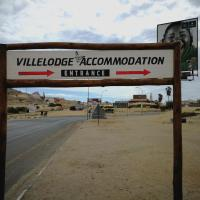 Hotellikuvia: Villelodge Accommodation, Lüderitz