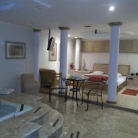 Hotel Pictures: Heru's Motel, Rabelo