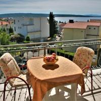 Foto Hotel: Apartment Selce 5496b, Selce