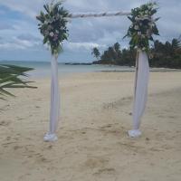 Hotelbilleder: Twin Waters Beach Baches, Vaimaanga