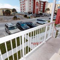 ホテル写真: Tropical Isle #203 Condo, Fort Walton Beach