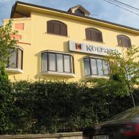 Hotelbilleder: Hotel Kolping, Shkodër