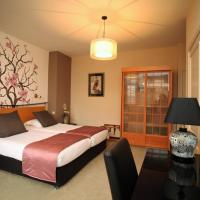 Photos de l'hôtel: Hotel La Roseraie, Wemmel