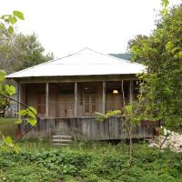 Hotellikuvia: Kinchkha Wood House, K'veda Kinch'kha