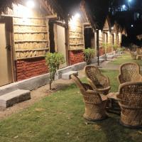 酒店图片: Shivaya Bikers Cafe, Rishīkesh