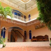 Foto Hotel: Chanthea Borint Hotel, Kampong Chhnang