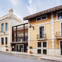Hotel Pictures: Hotel Sercotel Ciutat D'Alcoi, Alcoy