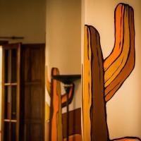 Hotellbilder: Chakana Hostel, San Fernando del Valle de Catamarca