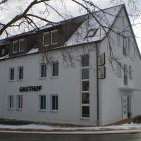 Hotelbilleder: Gästehaus zur Kurve, Zirndorf