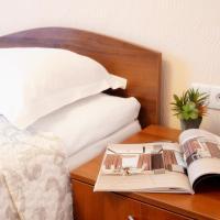 Fotografie hotelů: Hotel Evraziyskiy Business Center, Rostov on Don